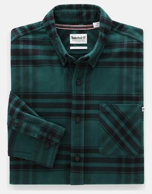 Back River Heavy Flannel Regular Shirt